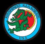 Transparent Background Logo KIA Karate USA 150x150