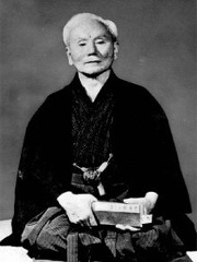 Gichin Funakoshi Founder of Modern Day Karate