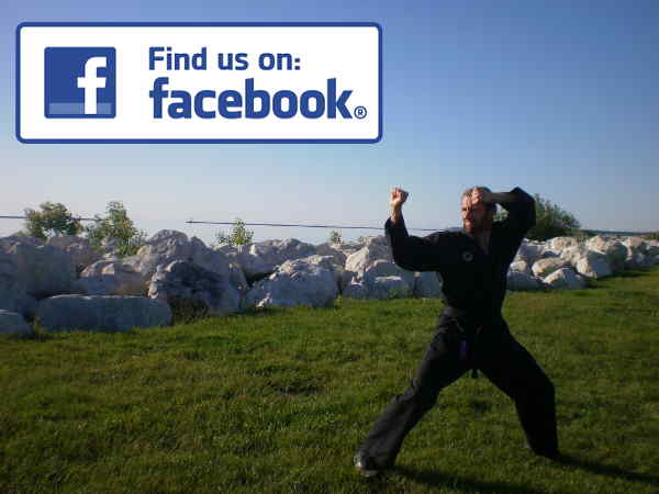 KIA KARATE USA on Facebook