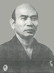 Kenshiro Abbe Kyushindo Karate